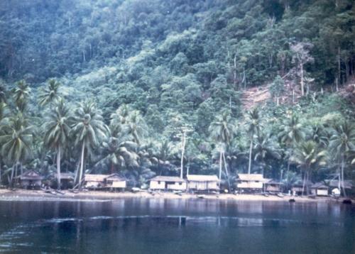 Siboma village